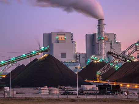 EIA Expects Coal and Renewables to Power Summer Demand