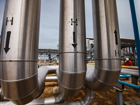 Natural Gas Industry Looks to Hydrogen As New Technology