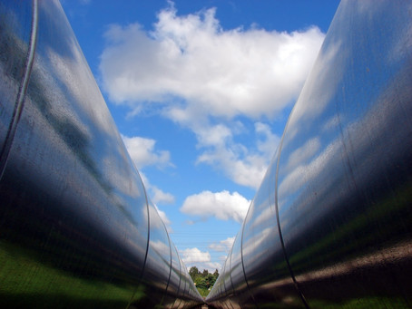 Mountain Valley Pipeline Completion Delayed Again