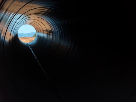 Falcon Pipeline Construction Under Investigation