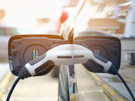 Driving PA Forward Program Can Help Finance Clean Engines