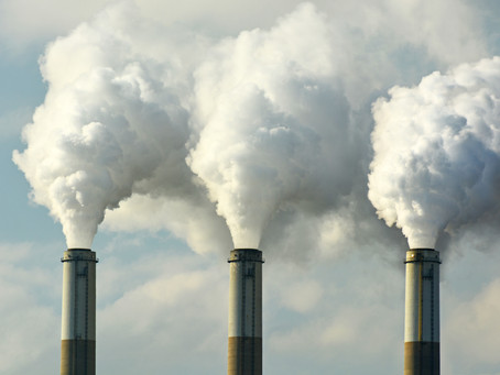 Report Claims U.S. Already Halfway To Goal Of Zero Carbon Grid
