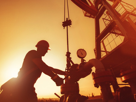 Report Claims Gas Industry Boom Hasn't Led To Promised Growth in Shale Communities