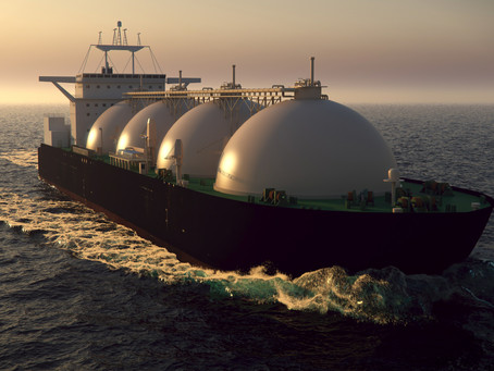 Plan for LNG Terminal to Export Pa. Gas Approved