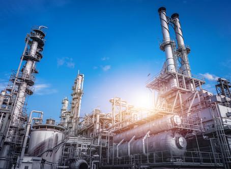 Coronavirus Forces Shell to Shut Down Construction of Cracker Plant