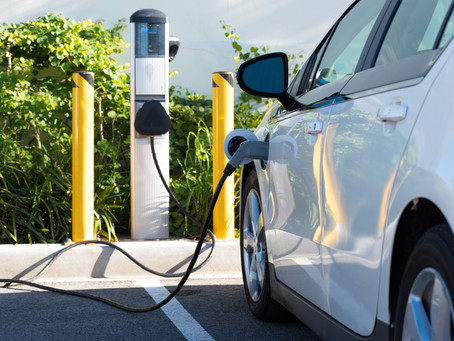 Presidential Order Sets Goal of 50 Percent EVs by 2030