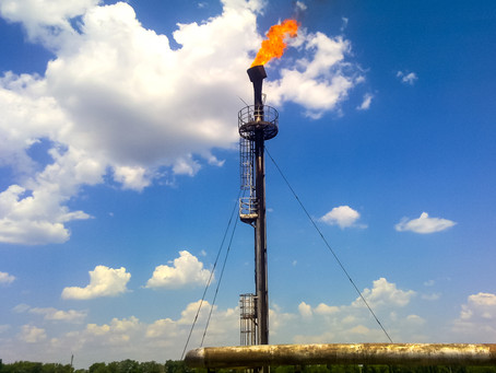 EPA Expected to Rollback Regulations on Methane Emissions