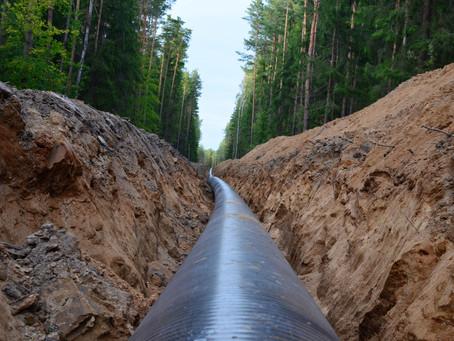 "Pipelines Under New Regulations per PHMSA's ""Mega Rule"""