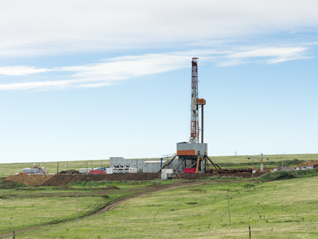 Order Pauses Gas Leases on Federal Lands