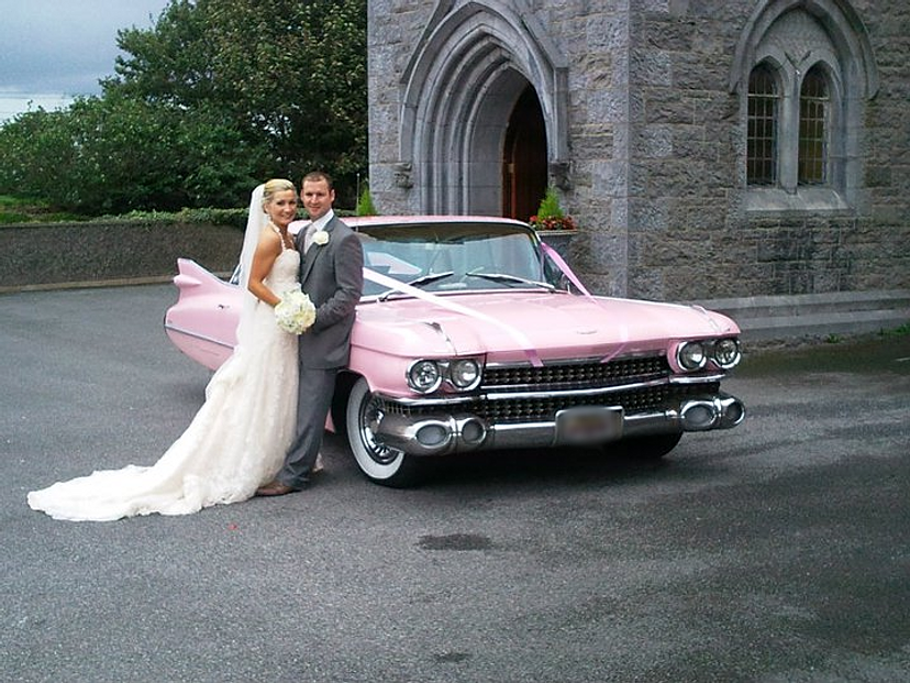 Hollywood Film Cars Wedding Cars Film Cars Ireland Northern