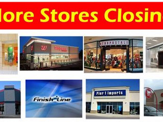 7 More Major Retailers on the Verge of Bankruptcy
