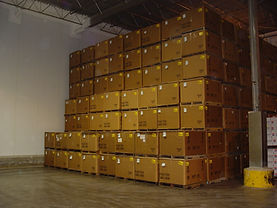 Bulk Storage