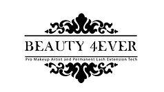 Beauty 4Ever logo
