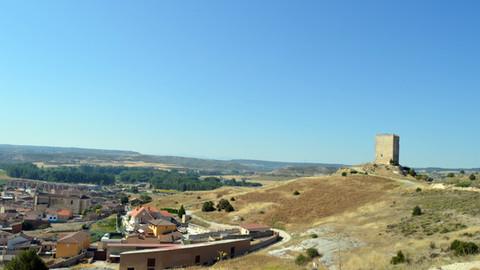 Langa de Duero, esencia de la Ribera del Duero