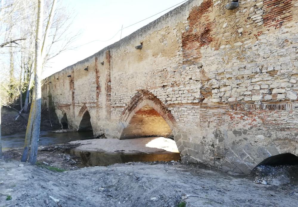 Puente de Valladolid.