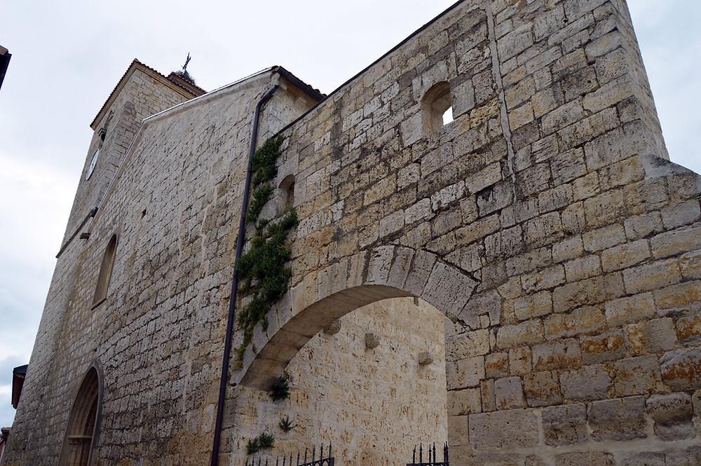 Iglesia parroquial Nuestra Señora de la Antigua