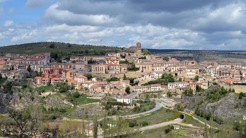 Sepúlveda, villa medieval de gran belleza situada en un enclave singular