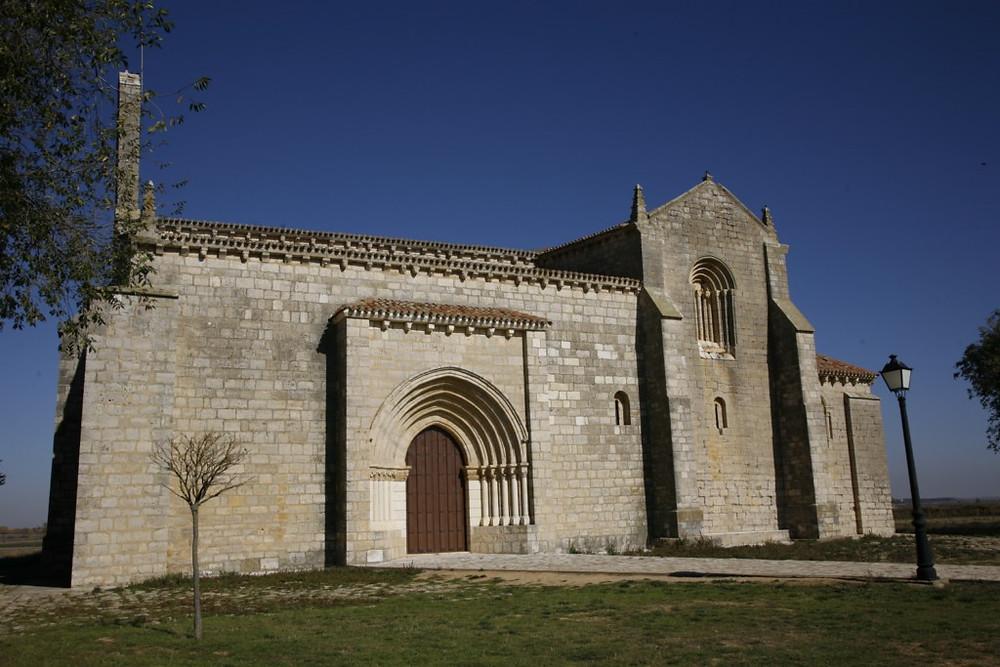 Ermita de Nuestra Señora de las Fuentes.