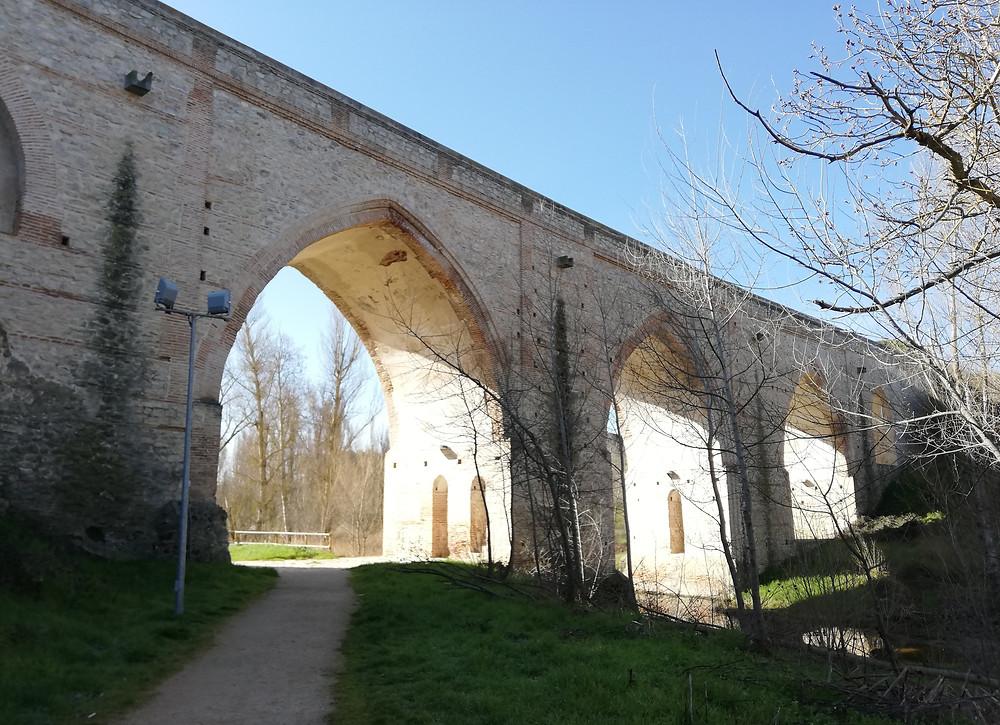 Puente de Medina.
