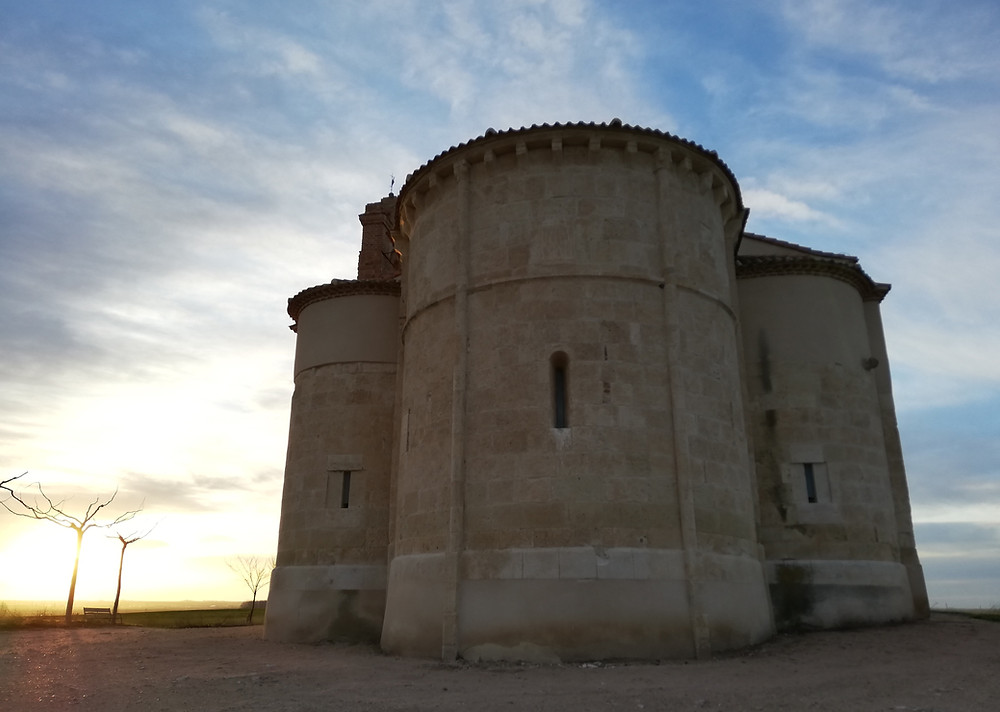 Ermita Rapariegos