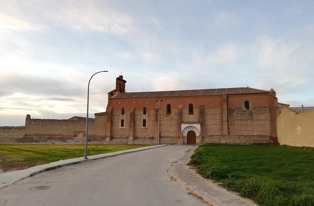 Convento de Rapariegos