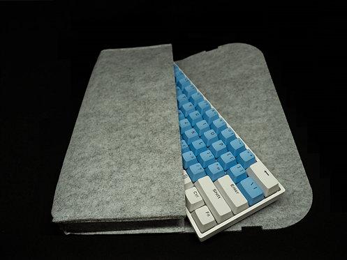 Felt Keyboard Carrying Case Bag 60%