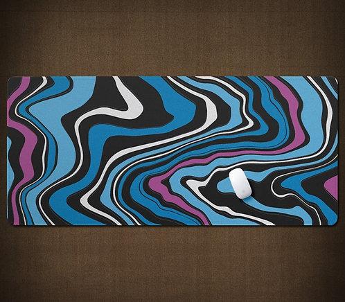 Twister Desk Mat