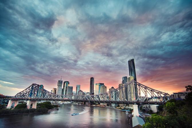 Brisbane 5 Best Photo Locations