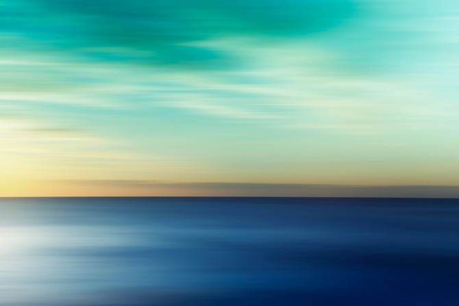 How To Shoot An Abstract Landscape