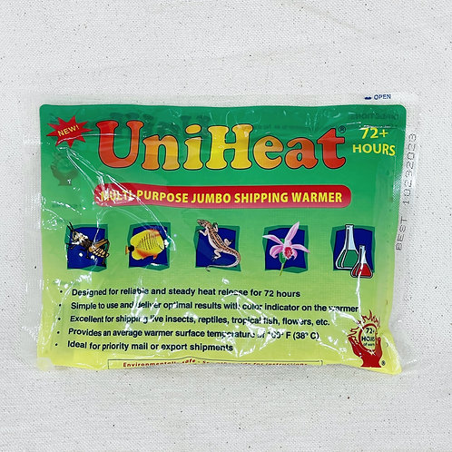 UniHeat Pack - 72 hr heat pack shipping warmer