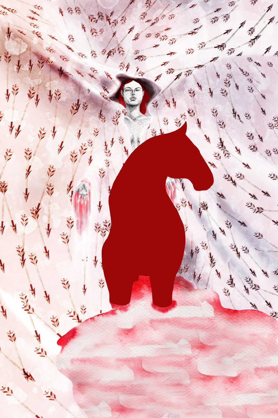The Four Horsewomen