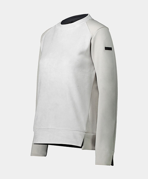 Yoga sweater zacht fluweel
