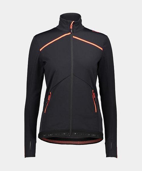 Running jacket multifuncional