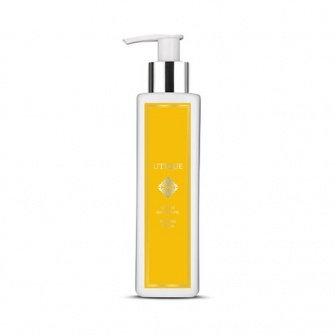 Massage olie firming Luxury