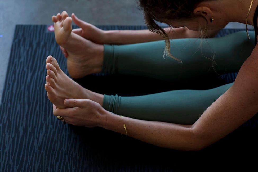 Yoga matten