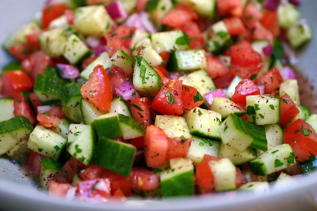 This Salad Will Change Your Life