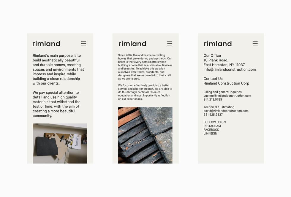 Rimland®