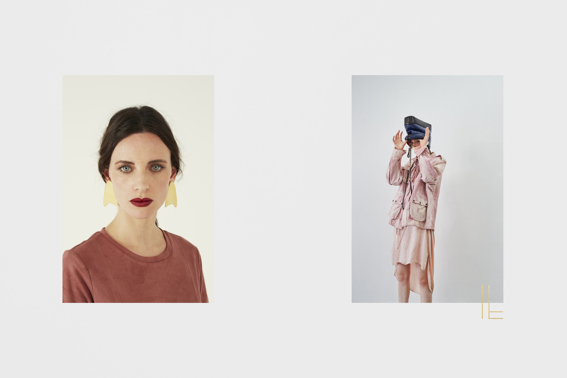 Fagerström Studio | The Line | Brand Identity