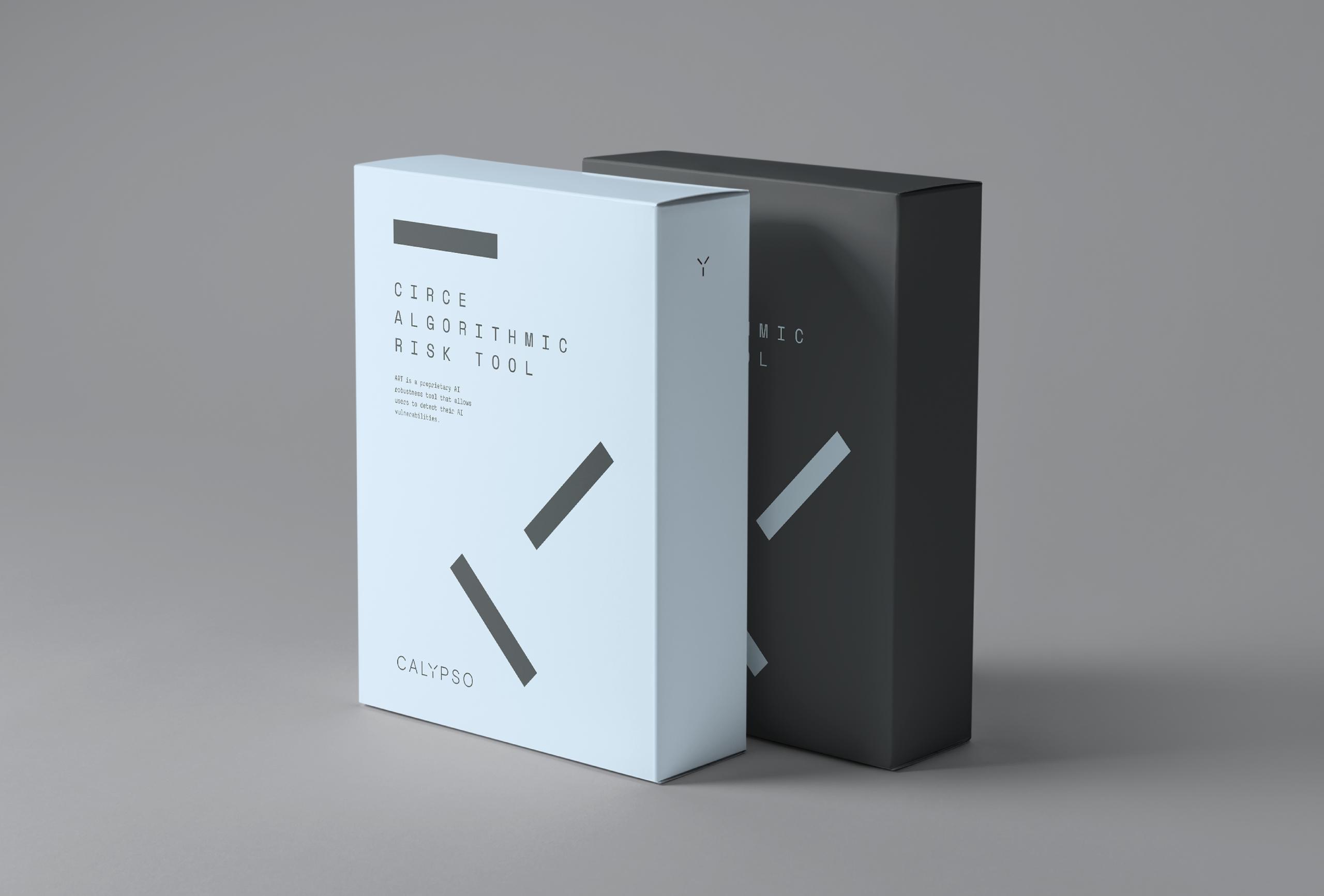 fagerström | Calypso | Visual Identity
