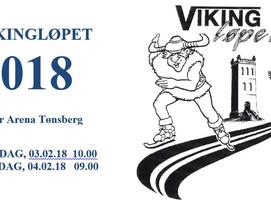 Vikingløpet 2018