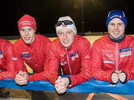 Klart for Norgescup 6 på Jevnaker