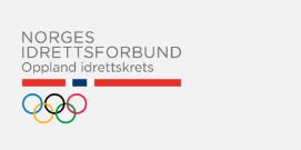 Resultatliste Kretsmesterskap Oppland 2016