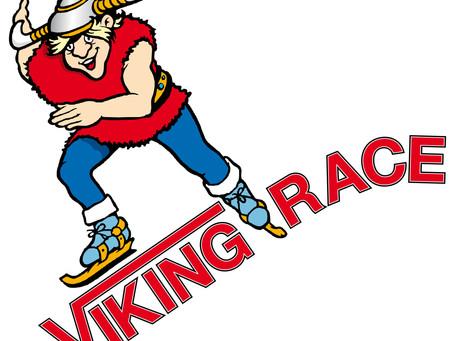 Resultater Vikingrace