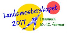 Hotell reservasjon til LM 2017