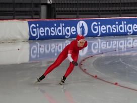 139 påmeldte til Norgescup 1 på Hamar til helgen