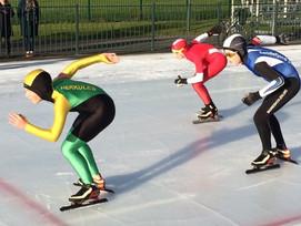 Christoffer Hovde tok klasseseier i Drammensløpet