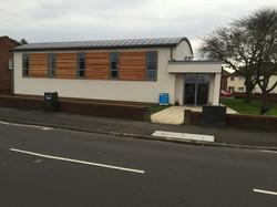 Renovations - Churches & schools