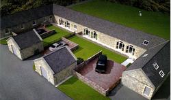 Conversions - barns, lofts, garages