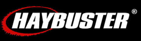 Haybuster, a manufacturer of erosion control equipment