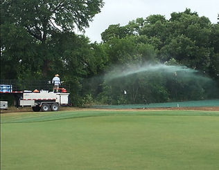 Apex 1200 gallon hydroseeder, Finn T120, Finn Corporation, Bowie Victor 1100, Bowie 1100, Turfmaker, turbo turf